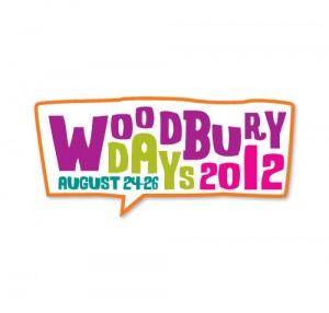 Woodbury Days 2012 logo